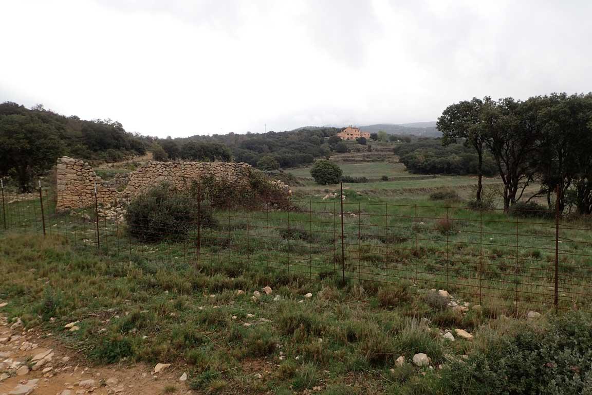 barranc de Gavarra