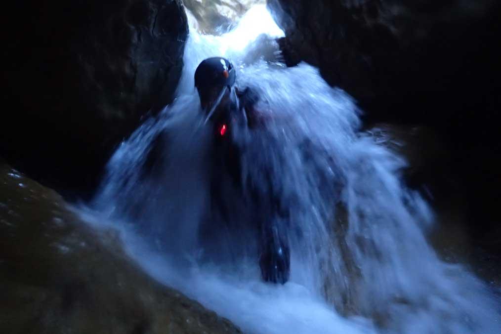 foscos d'aigua d'ora