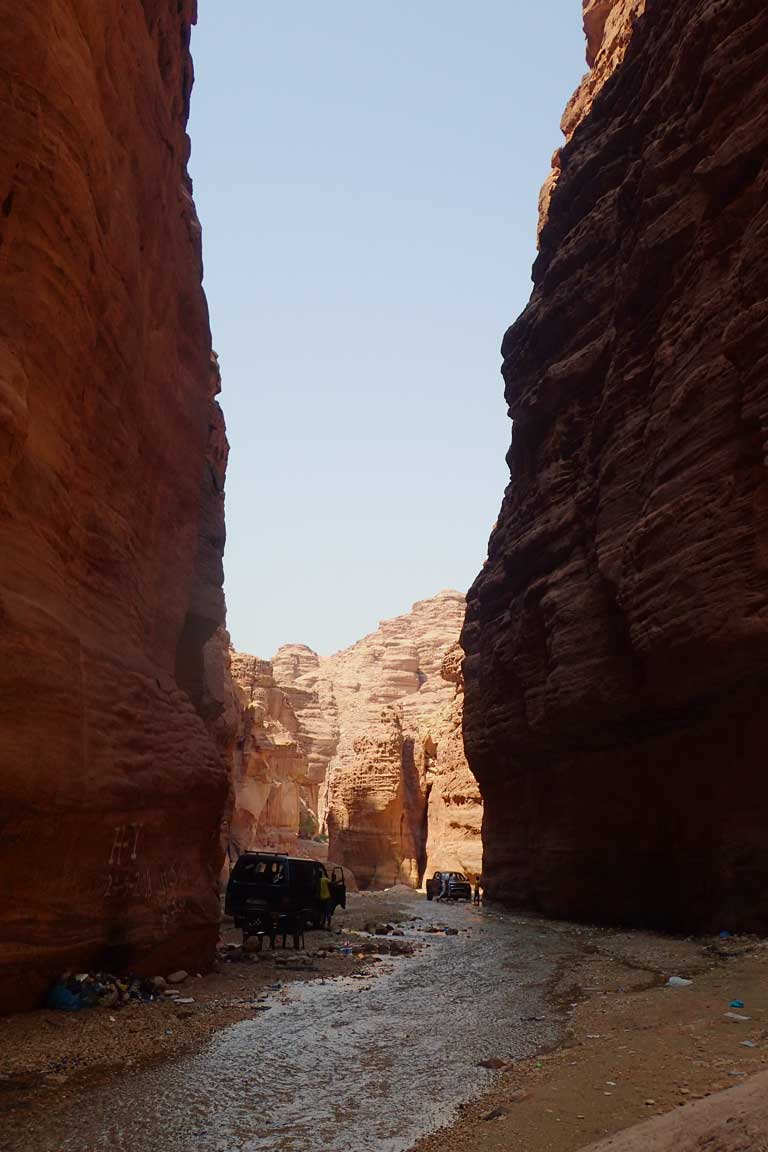 wadi hudeira