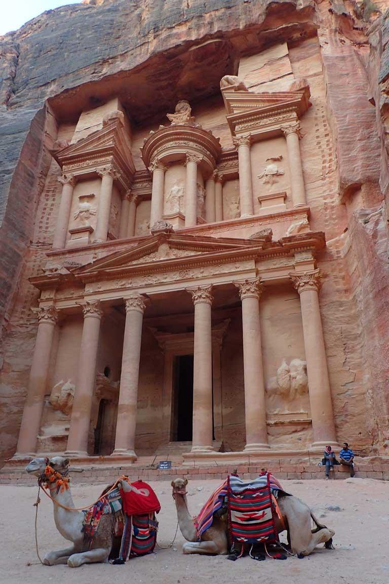 El Tresor de Petra