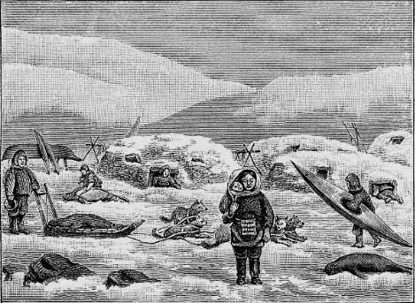 història del caiac o kayak o piragua