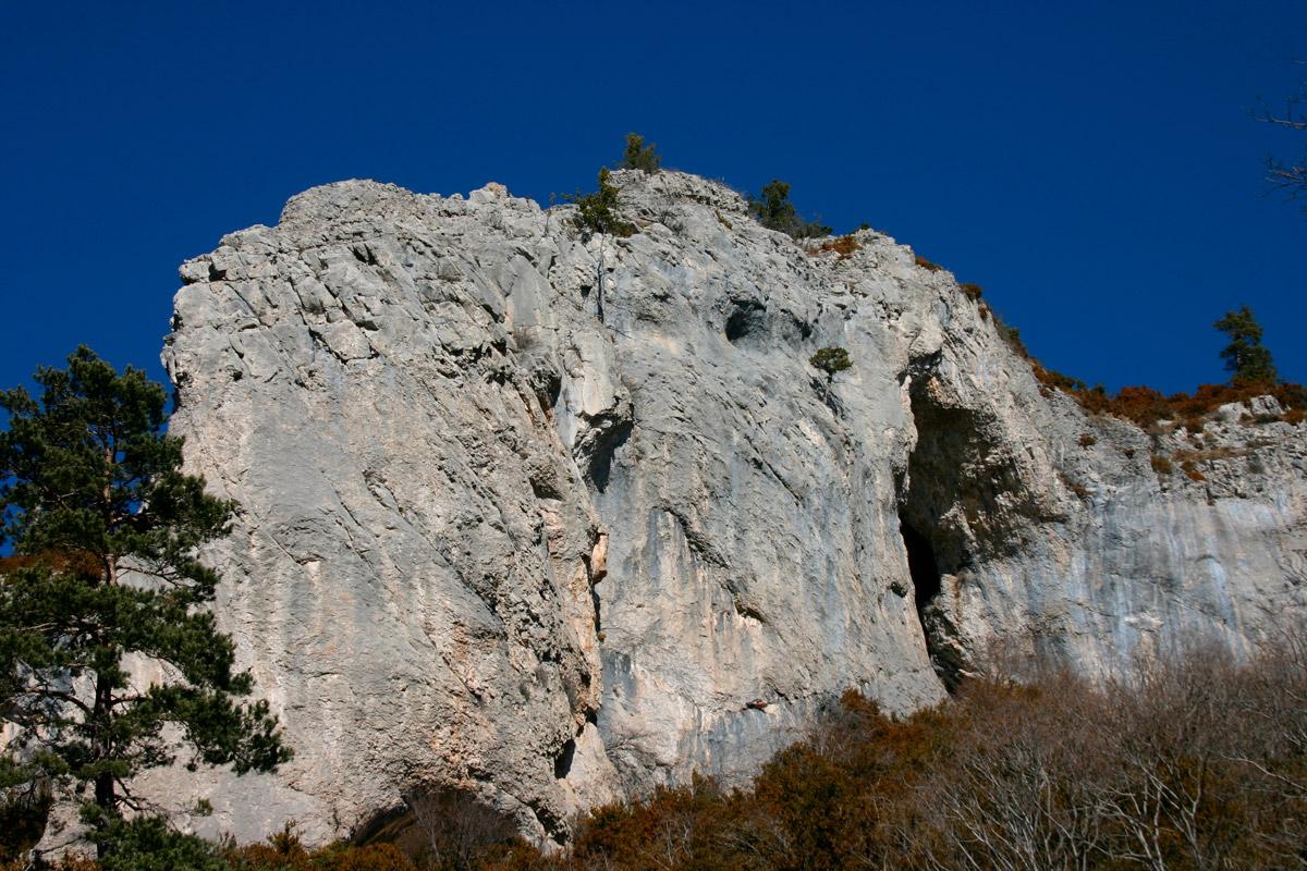 pont de roca a prop de Bagà