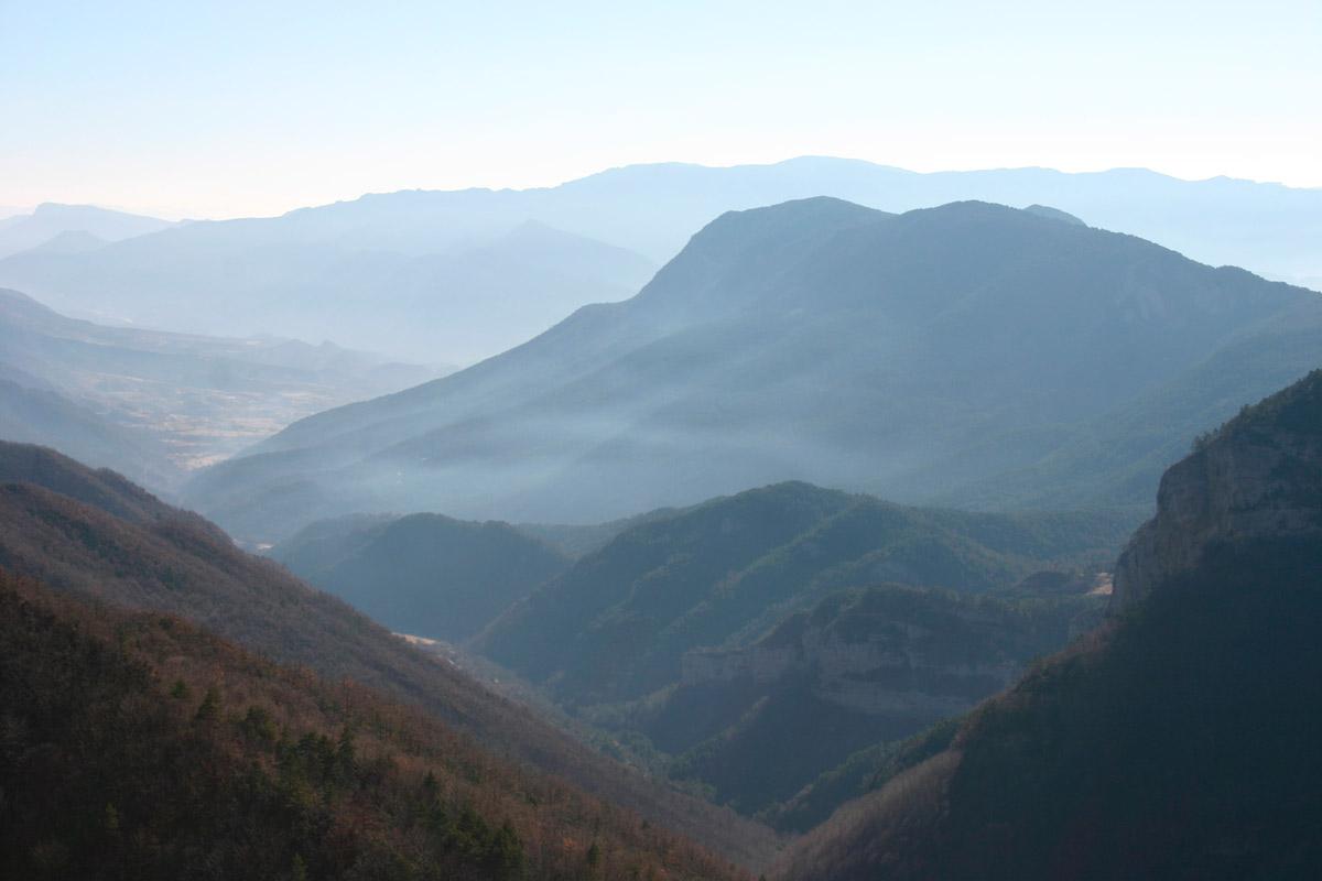 vall del Bastareny