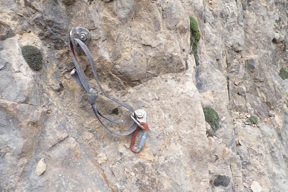 barranquisme al Berguedà