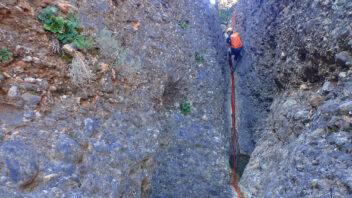 descens de barrancs Lleida