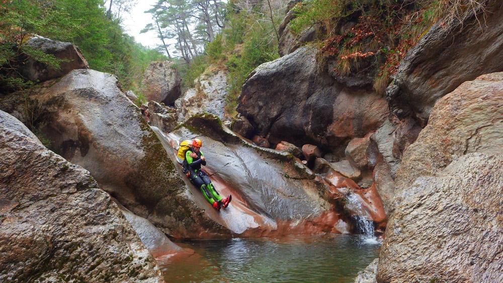 activitats aventura Berguedà