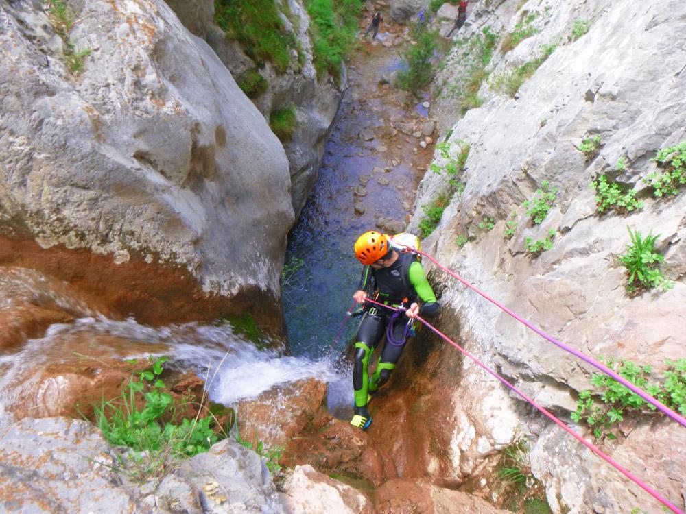 activitats i esports d'aventura al Berguedà